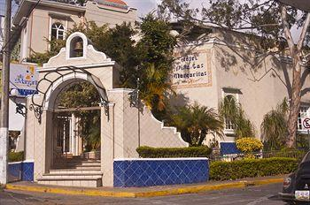 Photo of Villa Las Margaritas Centro Jalapa