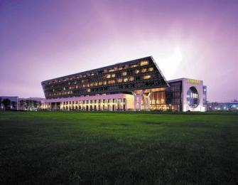 Photo of Jinji Lake Shilla Hotel Suzhou
