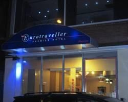 ‪Premier by Eurotraveller Hotel, Harrow‬