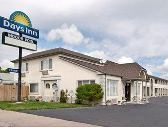 Kimball Days Inn