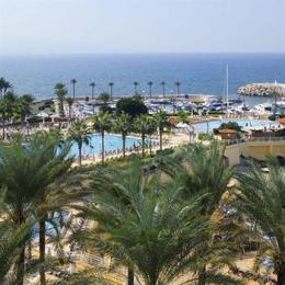 Mvenpick Hotel & Resort Beirut