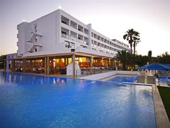 Mitsis Faliraki Beach Hotel