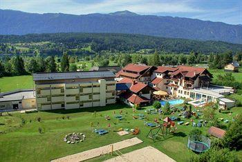 Photo of Alpen Adria Hotel & Spa Hermagor Pressegger See