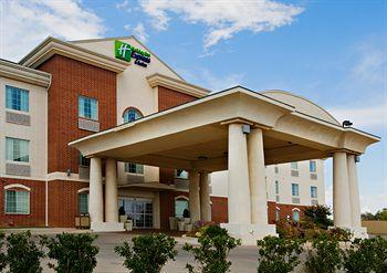 ‪Holiday Inn Express Hotel & Suites Levelland‬