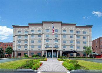 Photo of Clarion Hotel Oneonta