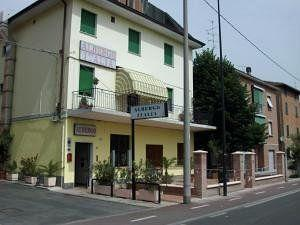 Photo of Hotel Italia Reggio Emilia