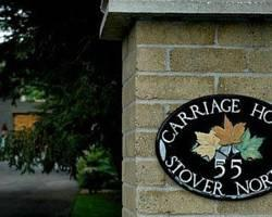 Carriagehouse Bed & Breakfast