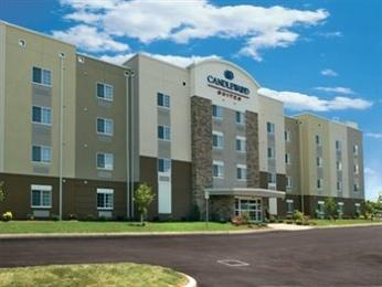 Candlewood Suites Hotel Buffalo / Amherst