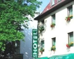 City Hotel Fellbach