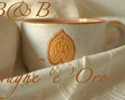 Bed & Breakfast Nughe 'e' Oro
