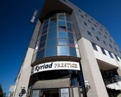 Hotel Kyriad Prestige Clermont-Ferrand