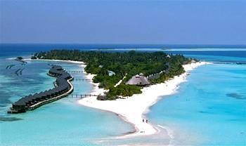 Kuredu Island Resort & Spa
