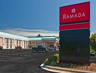 Ramada Hendersonville