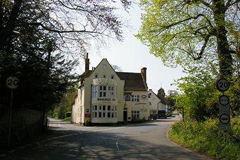 Photo of Woolpack Inn Chilham