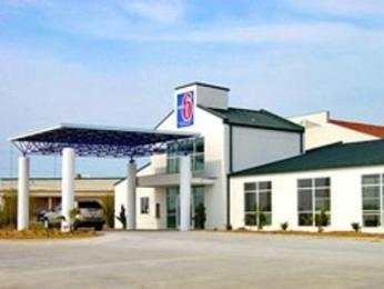Motel 6 Corsicana