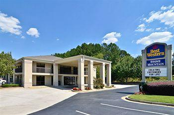 Photo of Best Western Stone Mountain