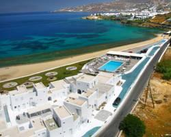 Photo of Myconos Bay Hotel Mykonos