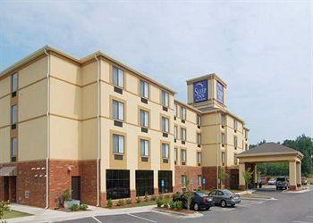 Photo of Sleep Inn & Suites Auburn