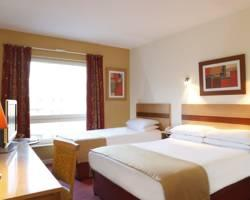 Jurys Inn Milton Keynes
