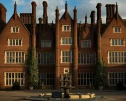 Photo of Dunston Hall De Vere  Norwich