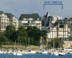 Photo of L'Hotel Roche Corneille Dinard