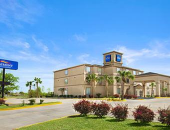 ‪Baymont Inn & Suites Marrero‬