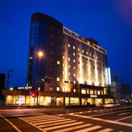 Photo of Hotel Number 1 Takamatsu