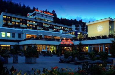 Photo of Hotel Europa St. Moritz
