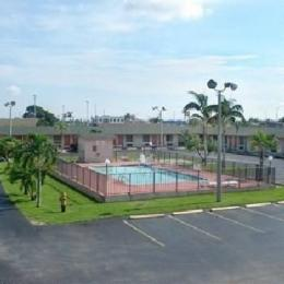 Photo of Budget Host Inn Florida City