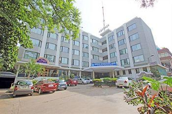 Photo of Ashraya International Hotel Bangalore