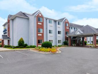 ‪Microtel Inn & Suites by Wyndham Tifton‬