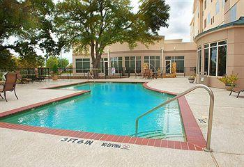 Hilton Garden Inn DFW Airport