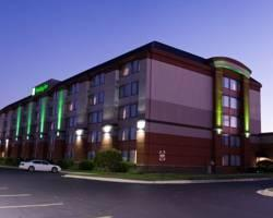 ‪Holiday Inn Itasca (Woodfield Area)‬