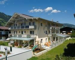 Bergsonne Wellness Appartements