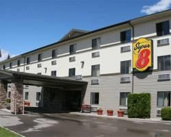 Photo of Super 8 Kalispell/Glacier Intl Arpt Area
