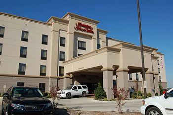 ‪Hampton Inn & Suites McAlester‬
