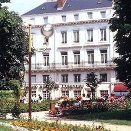 Photo of BEST WESTERN Grand Hotel de Univers Amiens