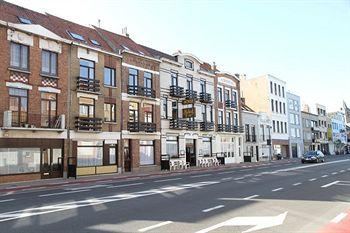 Photo of Hotel Sabot d'Or Blankenberge
