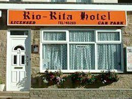 Photo of Rio Rita Hotel Blackpool