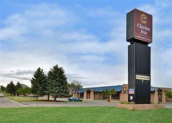 Photo of Clarion Inn & Suites and Convention Center Douglas