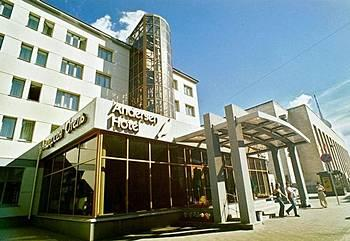 Photo of Andersen Hotel St. Petersburg