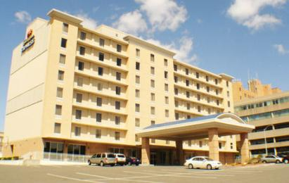Holiday Inn Express - Waterbury