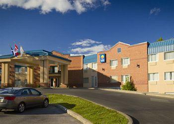 Comfort Inn Shawinigan