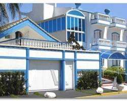 Photo of Hotel Casa Branca Guaruja