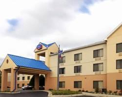 Photo of Fairfield Inn Chesapeake