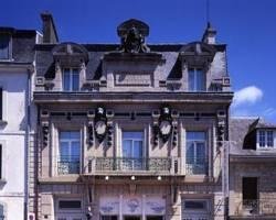 Photo of Le Vintage Hotel Quimperle