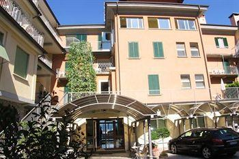Photo of Hotel Beau Rivage Baveno