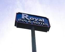 Royal Inn Spartanburg