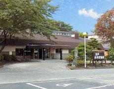Gonohe Makiba Onsen