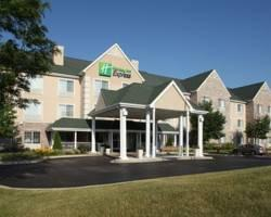 Photo of Holiday Inn Express Hotel & Suites Chicago-Deerfield/Lincolnshire Riverwoods